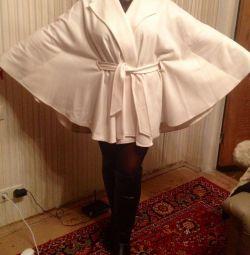 Palton fără mărime !!! DACĂ NU VĂ RĂSPUNS