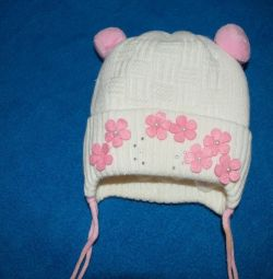 winter hat for baby