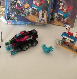 Lego arkadaşlar