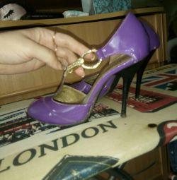 Παπούτσια p36 για 150rub