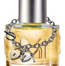 Balsam de corp parfumat