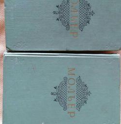 Moliere în 2 volume