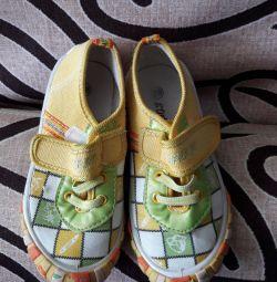 Pantofi pentru copii, adidași, pantofi de balet, pantofi