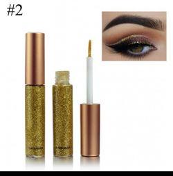 Sıvı eyeliner