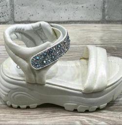 сандалики