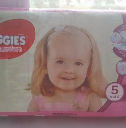 Παιχνίδια Huggies