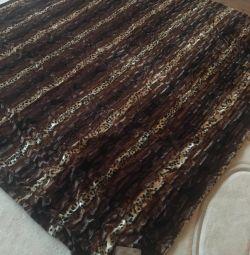 Ekose battaniye-yeni
