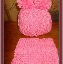 Pălării realizate manual