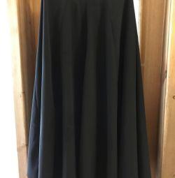 Standard skirt