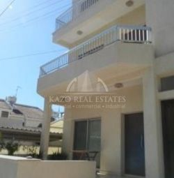 Building Residential in Katholiki Limassol