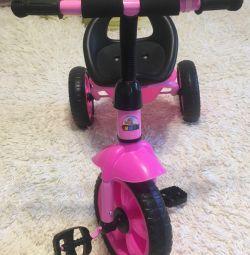Biciclete pentru copii noi!