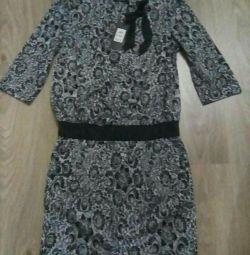 P48 rochie
