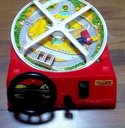 Board game Racer