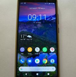 Smartphone Nokia 7plus 4 / 64G