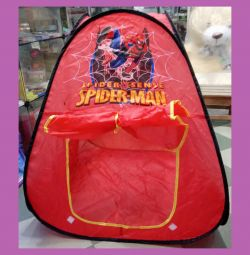 Tent spiderman art.225-1A