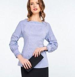 Γυναικεία μπλούζα σ. 48-50