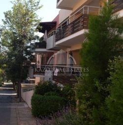 Апартаменты в туристической зоне Пиргос Лимассол