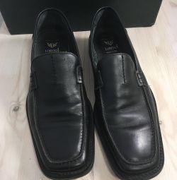 Мокасины мужские брендовые 42