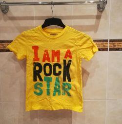 Дитяча футболка 8-10 років Gloria Jeans