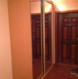 Apartment, 2 rooms, 57 m²