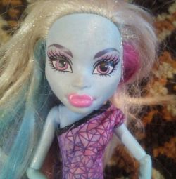 Monster High Monster Dolls
