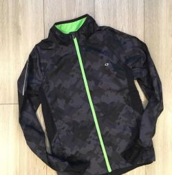 Summer windbreaker f. SOC 146-152
