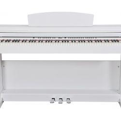 Noua pianofon digitală Artesia DP-7