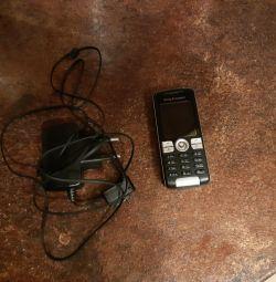 Телефон Sony Ericsson на запчастини