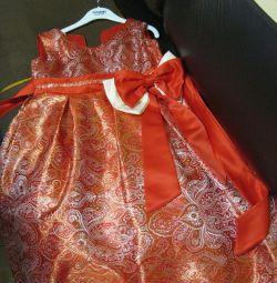 Rochie pentru sărbătoare