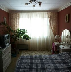 Apartment, 4 rooms, 8.02 m²