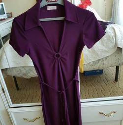 Платье+ кофточка