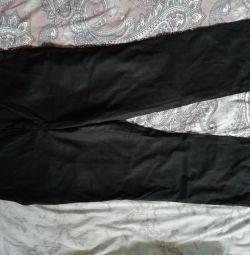 Pants new, size XL / 52