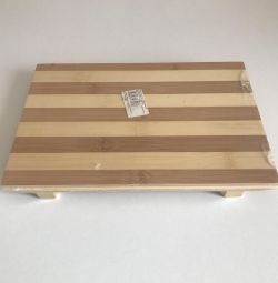 Sushi tray new in package