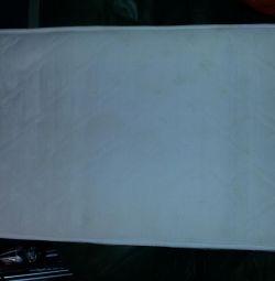 Orthopedic mattress Valle Tulip 120x60