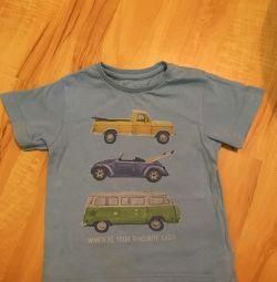 T-shirts Mayoral 86