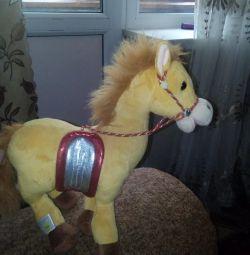 Άλογο μαλακό