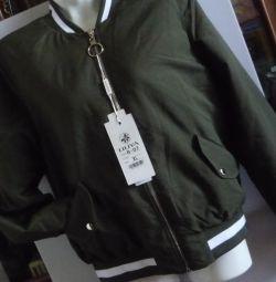 Μπουφάν - Bomber Jacket (πώληση)