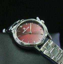 Αρχικό ρολόι γυναικών daniel klein
