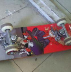 Дошка для скейта 50 см