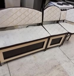 Kitchen sofa