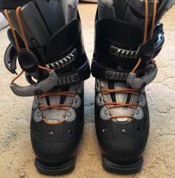 Μπότες σκι για γυναίκες Στίχος σ. 23-23.5
