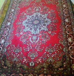 Carpet 2 by 3m