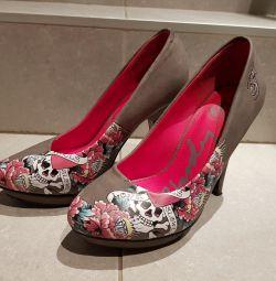 Παπούτσια Ed Hardy