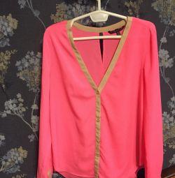 Yeni Bluz Victoria'nın Sırrı