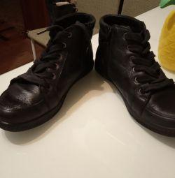 Ботинки для мальчика ЮНИЧЕЛ