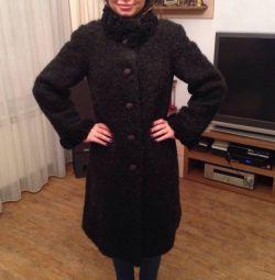 Palton Caterina Leman