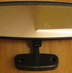 καθρέφτη αυτοκινήτων σαλόνι