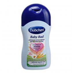 Produse de baie pentru copii Bubchen +0