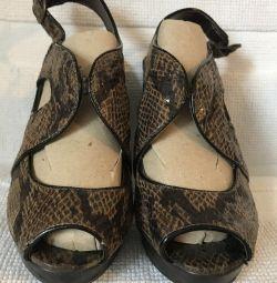Sandale pentru femei Mango