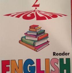 Βιβλία για ανάγνωση